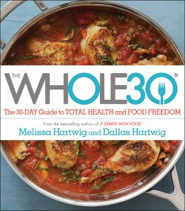 Your Guide to Healthy Eating with the Whole30® Pr...
