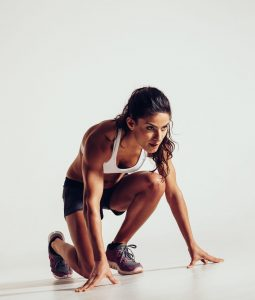 Get Started as a Triathlete