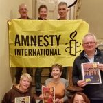 Amnesty International USA Group 342 Monthly Meeting