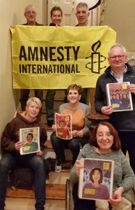 Amnesty International USA Group 342
