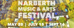 Fall Sidewalk Festival & Welcome Back Music & Arts Festival