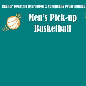 Men's Pickup Basketball FALL