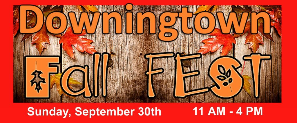 Downingtown Fall Fest
