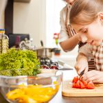 Cooking with Your Kids: Tips & Techniques