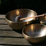 Transcendent Concert - Tibetan Singing Bowls