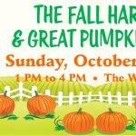 2018 Fall Harvest & Great Pumpkin Patch