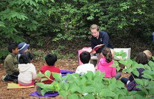 Thursday Nature Stories at Jenkins Arboretum &...