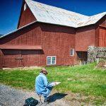 Kuerner Farm Plein Air Days