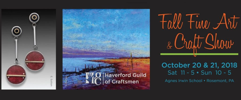 Fall Fine Art & Craft Show