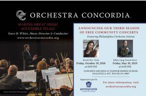 Orchestra Concordia