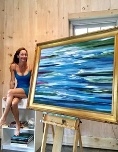 Susan (Cloud Nine Painter) Reiser