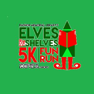 Elves for the Shelves 2018