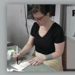 Gallery 222 Presents Jeanine Leclaire Painting LIVE Demo