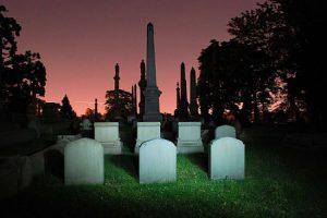 Soul Crawl: Haunted Halloween History Tours