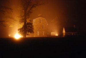 Haunted Lantern Tours and Mini Paranormal Investig...
