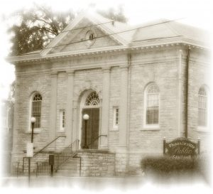 Ghost Tours of Phoenixville