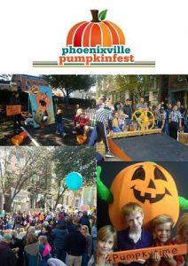 Phoenixville Pumpkinfest