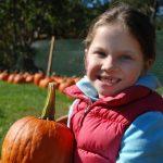 Pumpkin Days at Tyler Arboretum