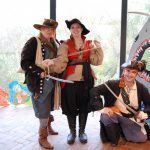 First Sundays for Families - Pirate Adventure Day