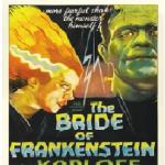 Frankenstein & The Bride of Frankenstein Double Feature