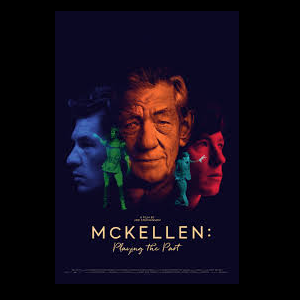 McKellen: Playing the Part, a documentary