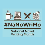 National Novel Writing Month: Come Write In!
