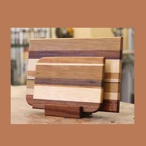 Make Your Own Custom Hardwood Cutting Board