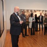 Members Exhibition Reception & State of the Art Center