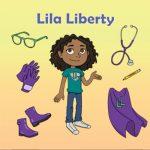 Lila Liberty's Hero Quest