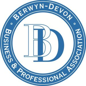 Berwyn-Devon Business and Professional Association...