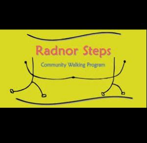 Radnor Steps Community Walking Program