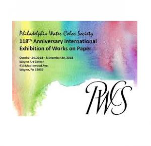 118th Anniversary International Exhibition of Work...