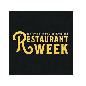 Restaurant Week in Philly