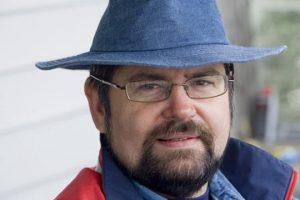 Alex Chionetti: Activist for UFO Studies Going Pub...