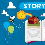 Storytime at Kimberton Whole Foods Collegeville