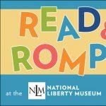Read & Romp: One