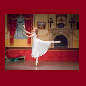 The Nutcracker presented by Wayne Ballet Theater