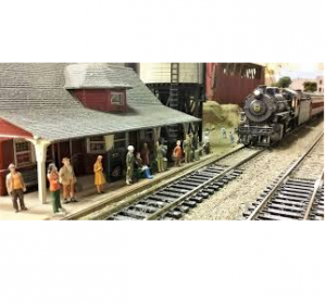 StARR Model Railroad Open House