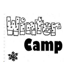 Wintery Woodland - Winter Break Camp at Riverbend