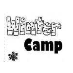 Wintery Woodland - Winter Break Camp at Riverbend