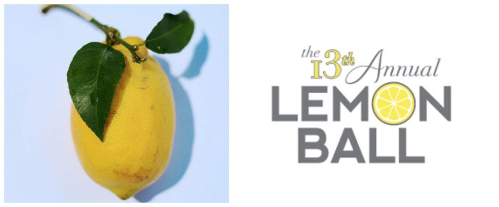 Lemon Ball