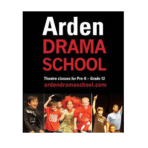 Arden Drama School Four-Week Classes for Grades K-2
