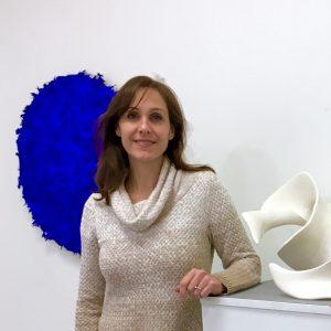 Susanna W. Gold, PhD, Curator