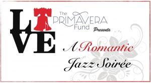 Romantic Jazz Soiree