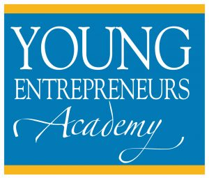 You're Invited to the Young Entrepreneurs Academy'...