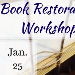 Book Restoration Workshop