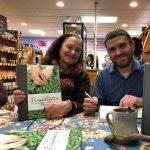 Kimberton Whole Foods Cookbook Signing