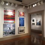 Professional Artists Members Exhibition Opening Reception