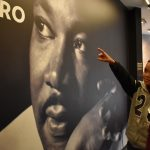 Celebrate MLK Day at the National Liberty Museum