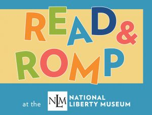Read & Romp at NLM